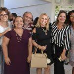 Neuza Dantas, Elizabete Alves, Manoel Lopes, Vânia Mariza e Isoleda de Moura foram os homenageados do dia.
