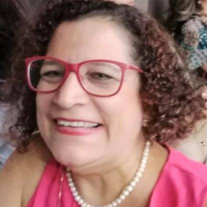 Sílvia Regina Pereira de Mendonça