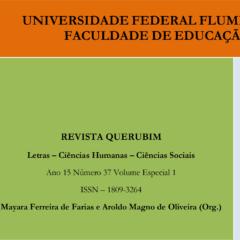 Professora do curso de Licenciatura em Letras Espanhol publica cinco artigos em uma única revista científica