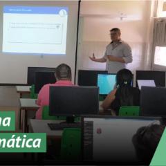 Campus Natal – Zona Leste realiza oficina de matemática em polos que ofertam Especialização