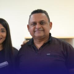 Campus Natal – Zona Leste celebra colação de grau do curso de Gestão Ambiental