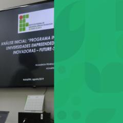 Campus Natal – Zona Leste realiza debate sobre o Projeto Future-se