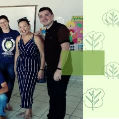 Campus Natal – Zona Leste realiza aula inaugural para Curso de Tecnologia em Gestão Ambiental 2019.2