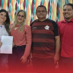 COLAÇÃO DE GRAU: novas professoras de Espanhol são graduadas no Campus Natal – Zona Leste