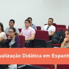 INTERNACIONAL: Ministério da Ciência e Inovação da Espanha realiza curso no Campus Natal – Zona Leste