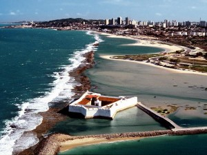 Praia-do-Fort